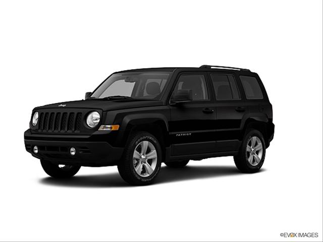 jeep overview blog archive the jeep patriot wins cost. Black Bedroom Furniture Sets. Home Design Ideas